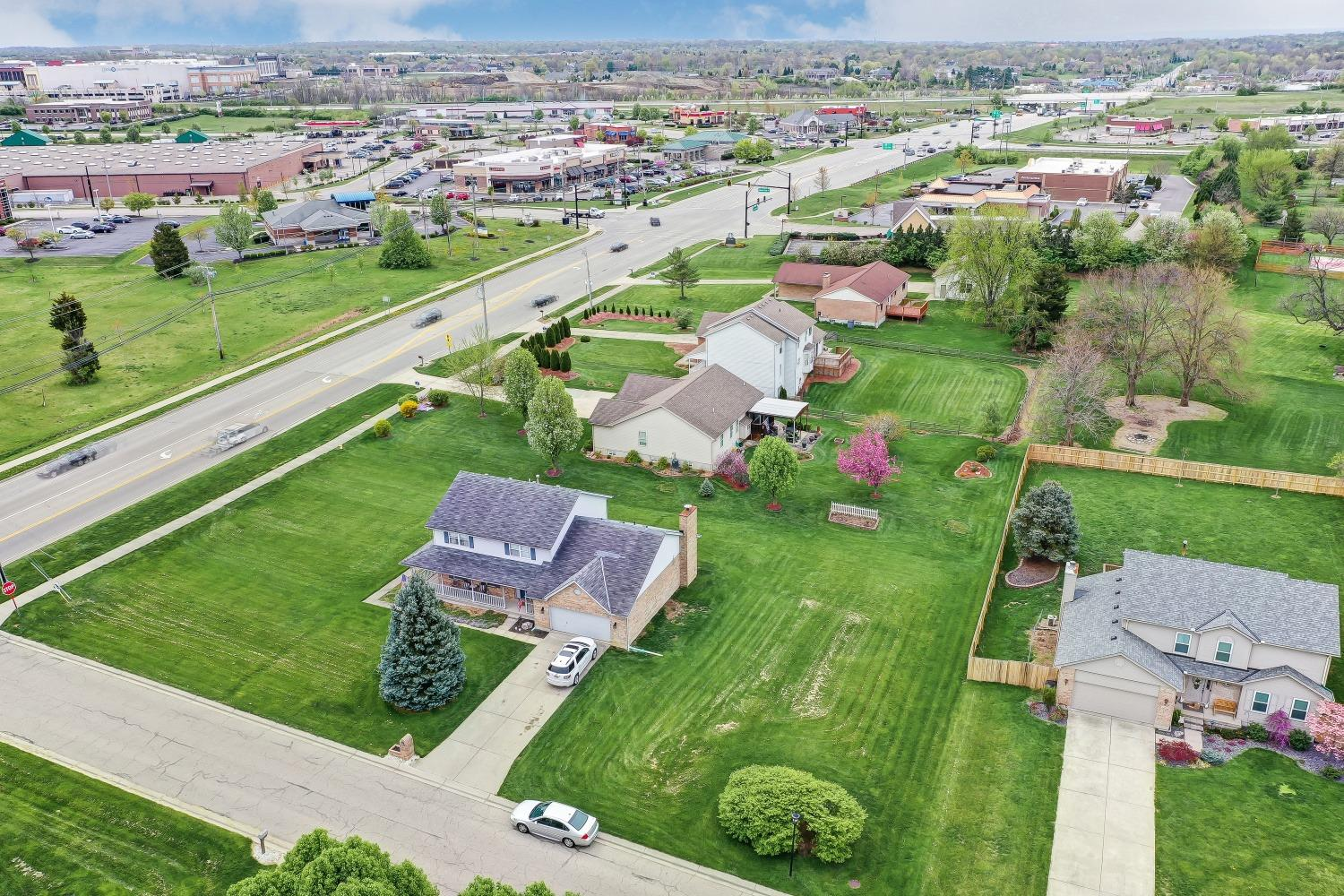 Butler County Real Estate Listings Main Image