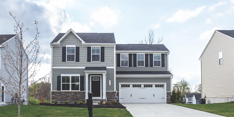 5711 Sawyers Mill Drive Property Photo 1