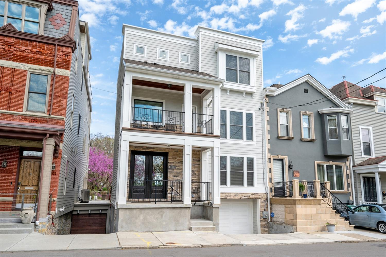 1224 Louden Street Property Photo 1