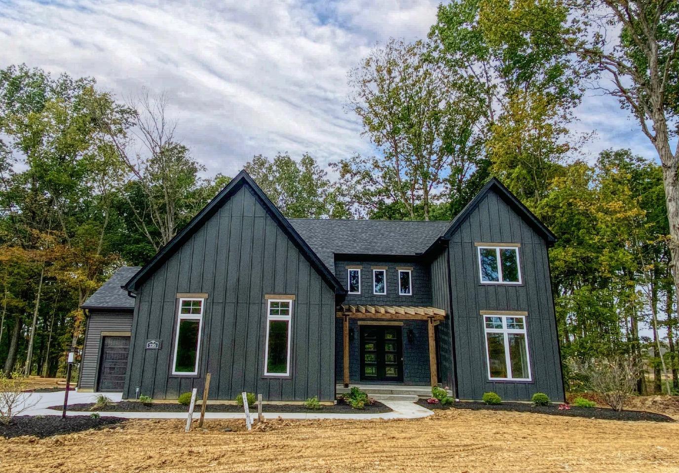 3385 Homestead Bluffs Property Photo 1