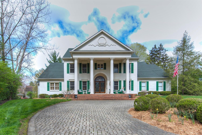 10627 Deerfield Road Property Photo