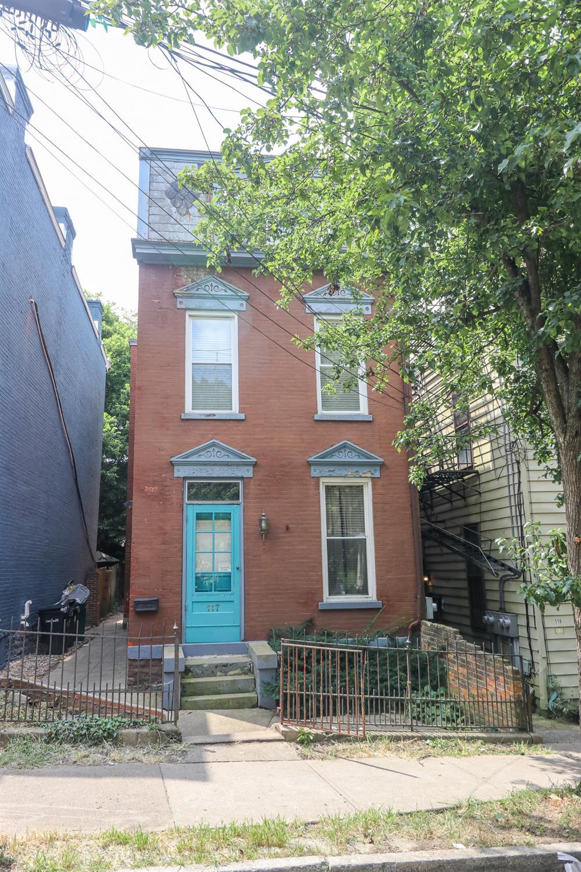 117 Parker Street Property Photo