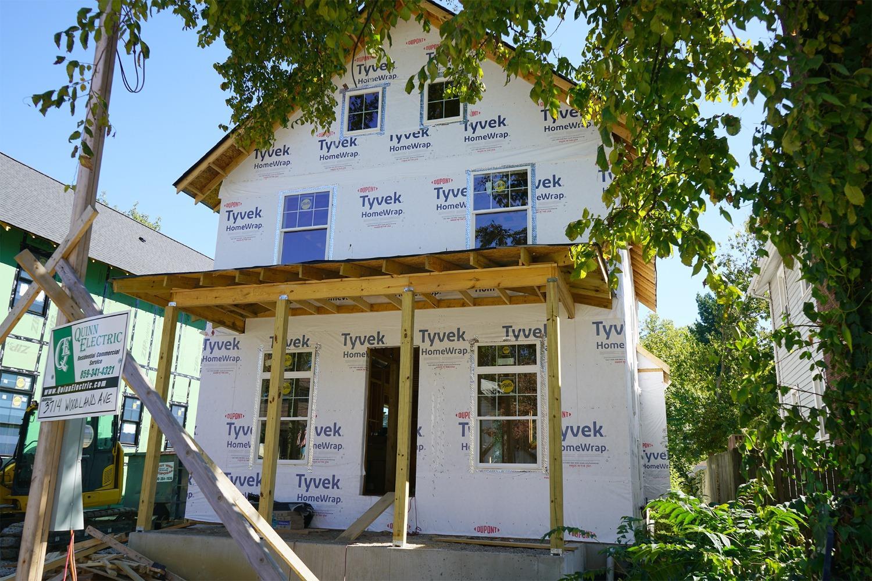 3714 Woodland Avenue Property Photo