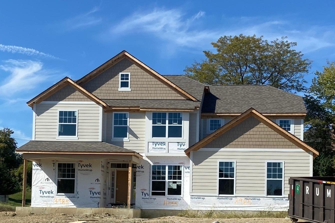 3985 Hudson Hills Lane Property Photo 1