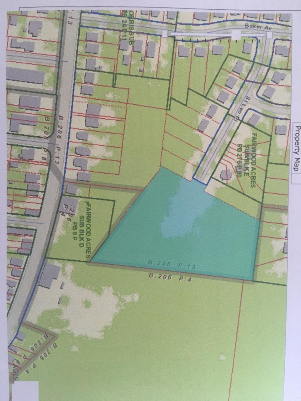 2101 St Leo Place Property Photo