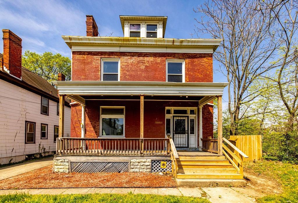 3523 Bevis Avenue Property Photo