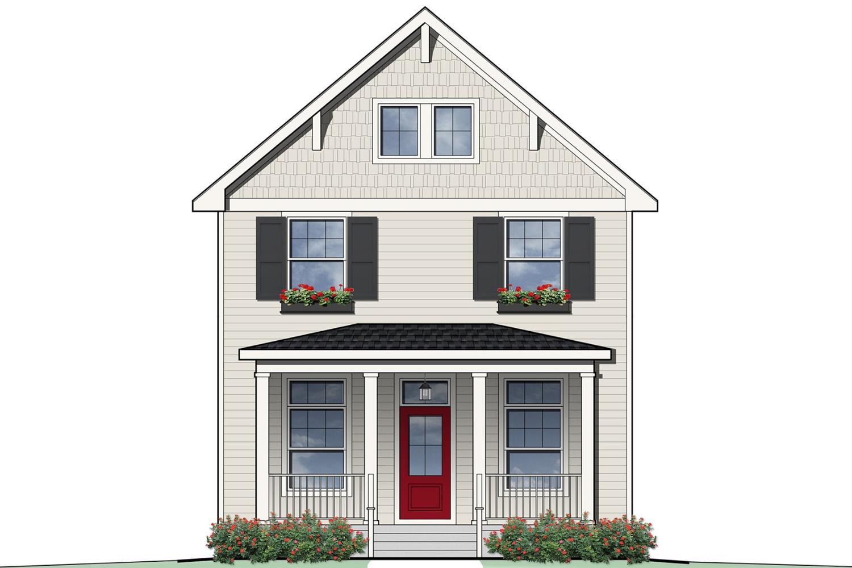 3716 Woodland Avenue Property Photo 1