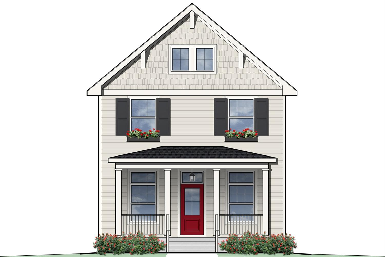 3716 Woodland Avenue Property Photo