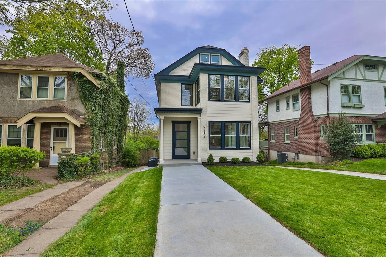 2881 Ziegle Avenue Property Photo 1