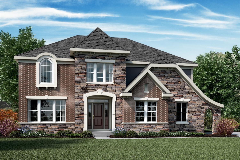 5300 Donatello Drive Property Photo 1