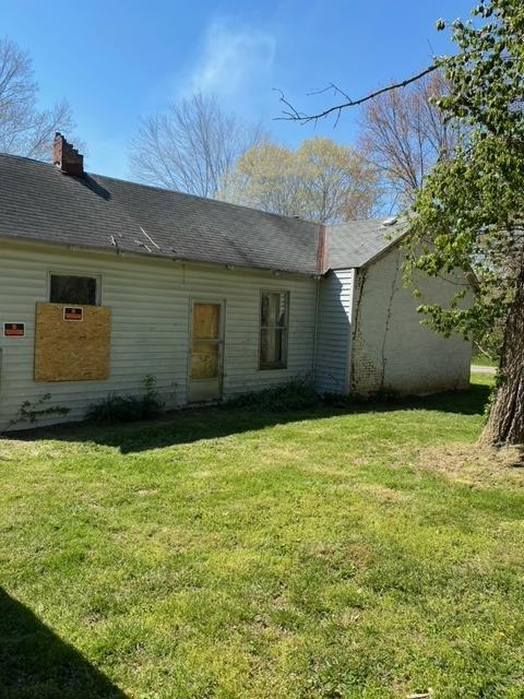 7746 St Rt 177 Property Photo