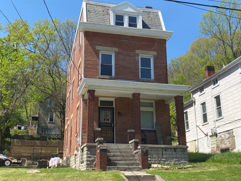 1917 Baltimore Avenue Property Photo