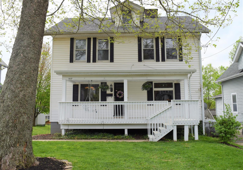 3117 Troy Avenue Property Photo
