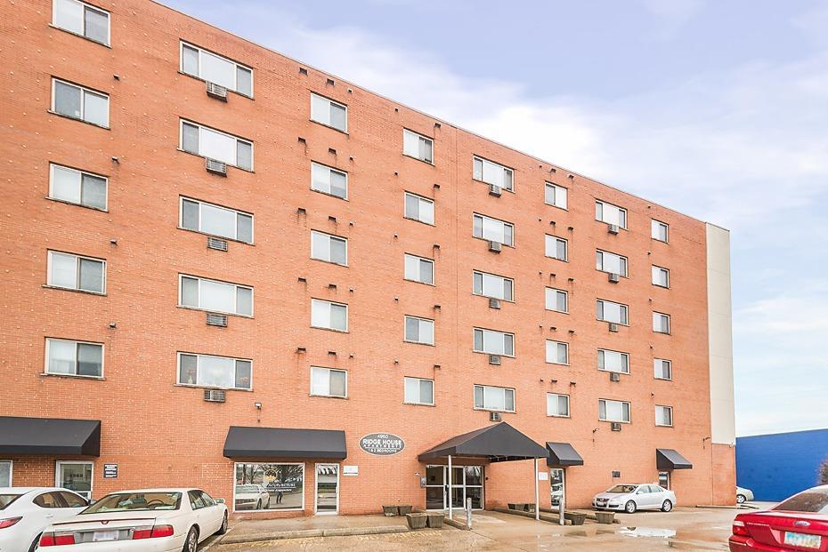 4960 Ridge Avenue Property Photo