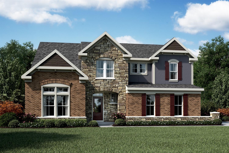 2842 Buckridge Drive Property Photo 1