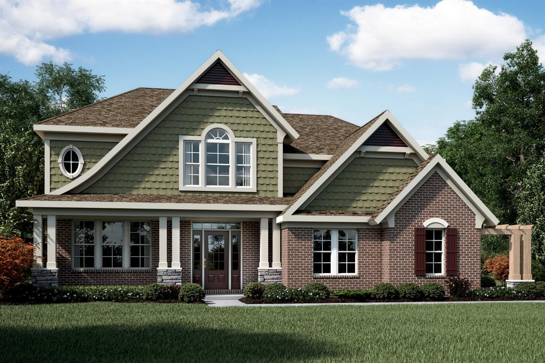 2845 Buckridge Drive Property Photo 1