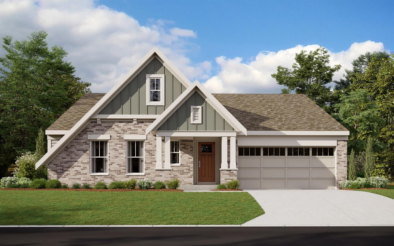 2839 Buckridge Drive Property Photo 1