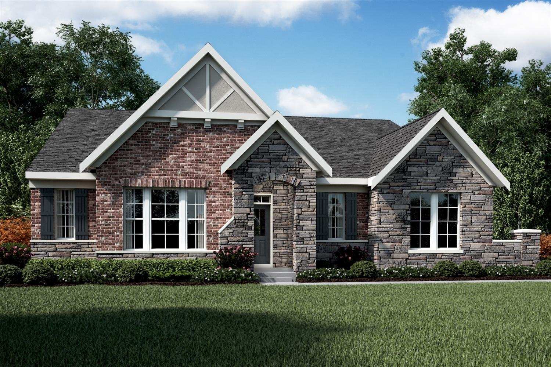 2835 Buckridge Drive Property Photo 1