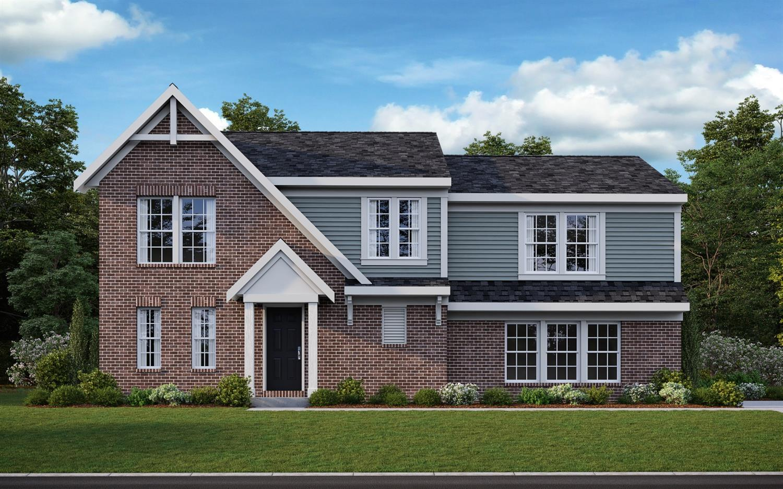 2831 Buckridge Drive Property Photo 1
