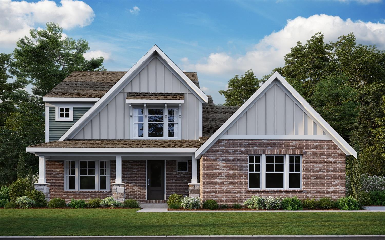 2813 Buckridge Drive Property Photo 1