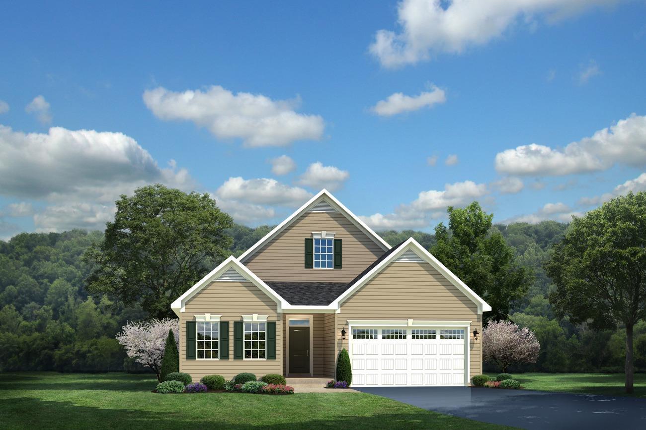 5827 Treeside Drive Property Photo 1