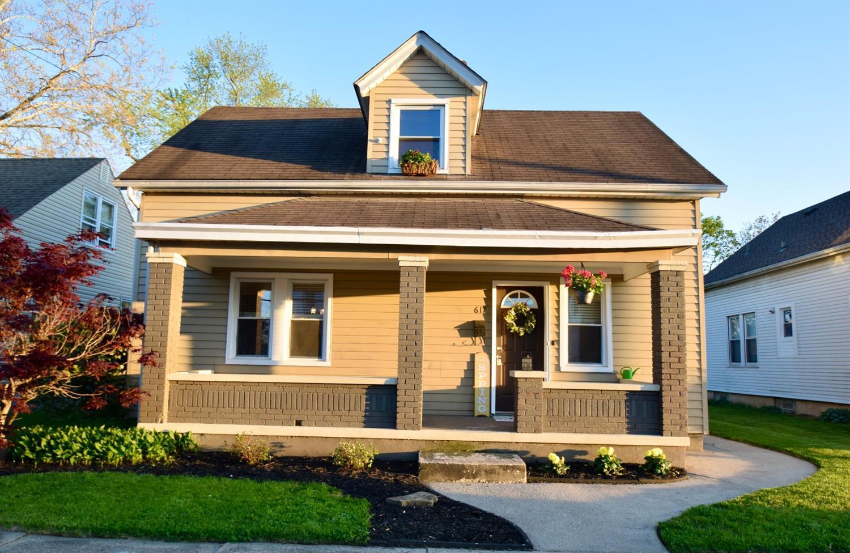 617 Hayes Avenue Property Photo