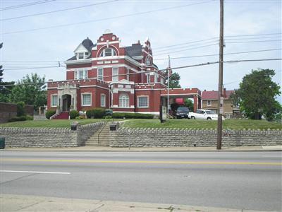 4122 Glenway Avenue Property Photo
