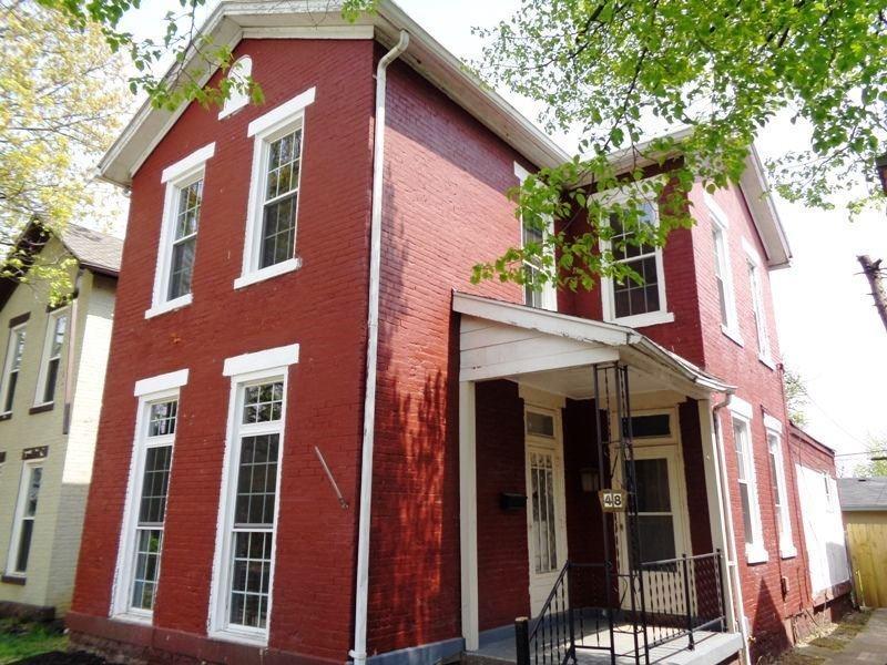 48 Boltin Street Property Photo