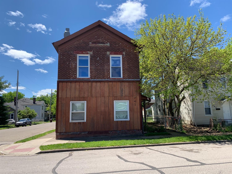 741 Buckeye Street Property Photo