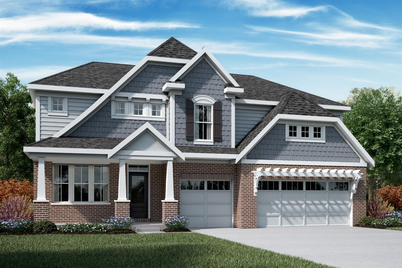 2822 Buckridge Drive Property Photo 1