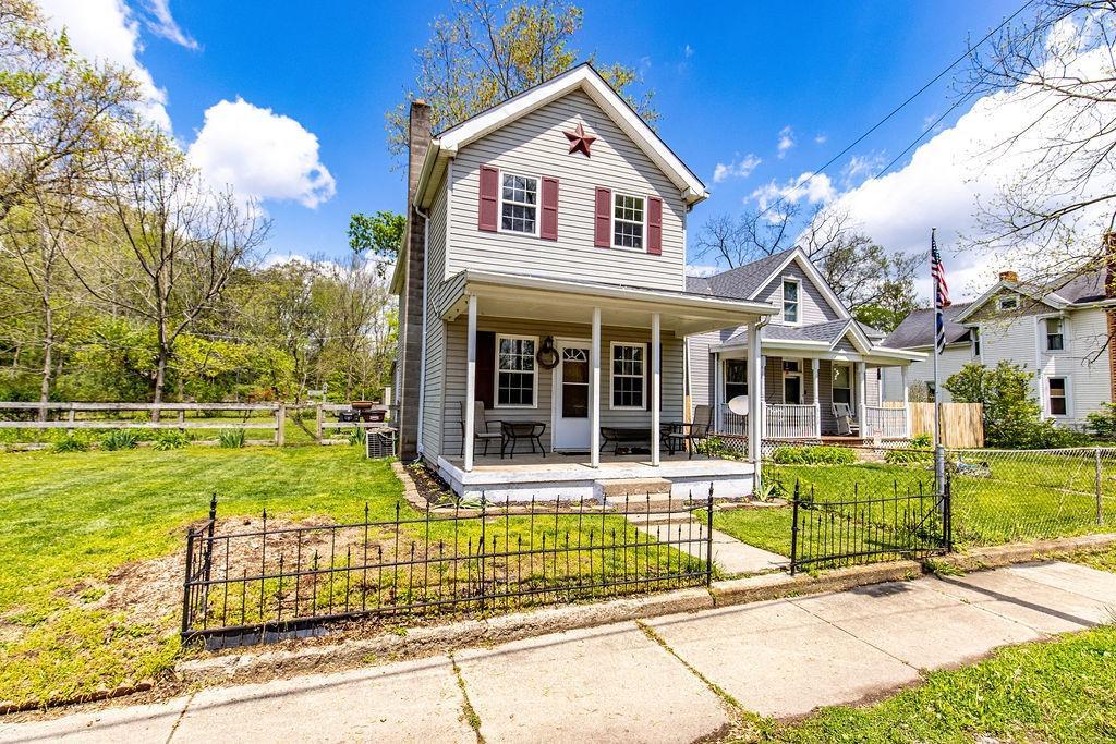 6176 Main Street Property Photo