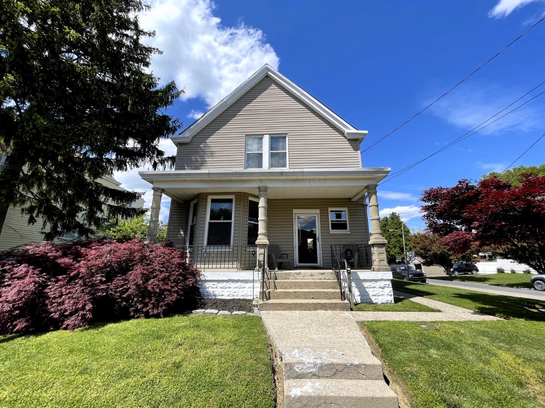 320 Jefferson Avenue Property Photo