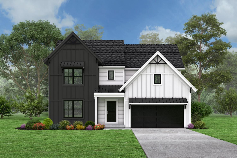 8377 Creekside Lane Property Photo