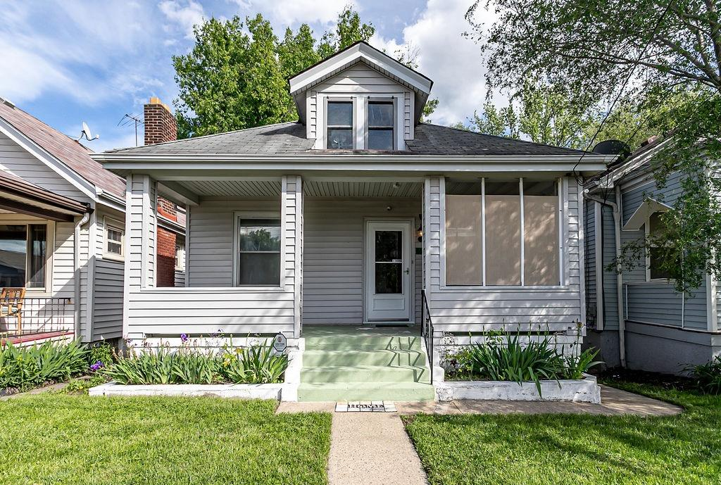 6614 Fairpark Avenue Property Photo