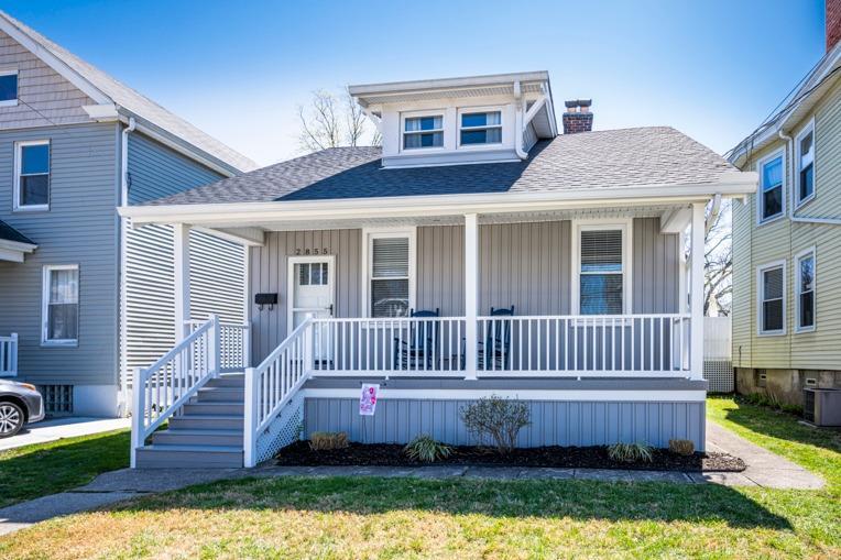 2855 Markbreit Avenue Property Photo