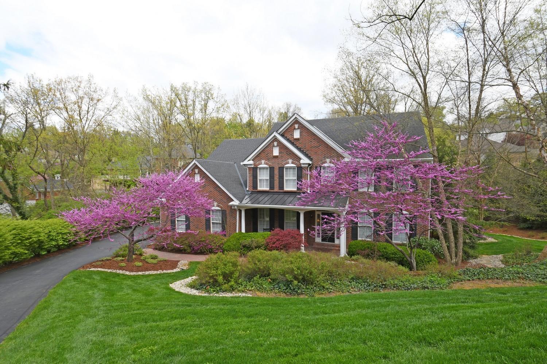 583 Tusculum Avenue Property Photo