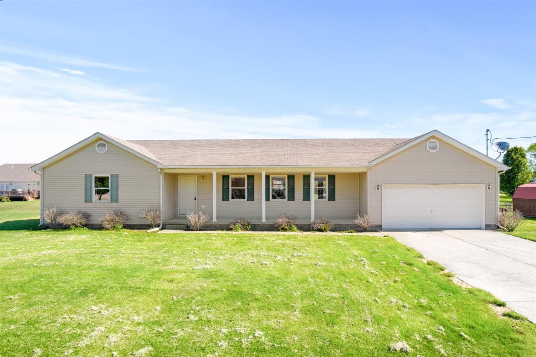107 Boulder Drive Property Photo 1