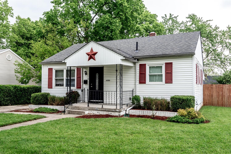 1090 Hayes Avenue Property Photo