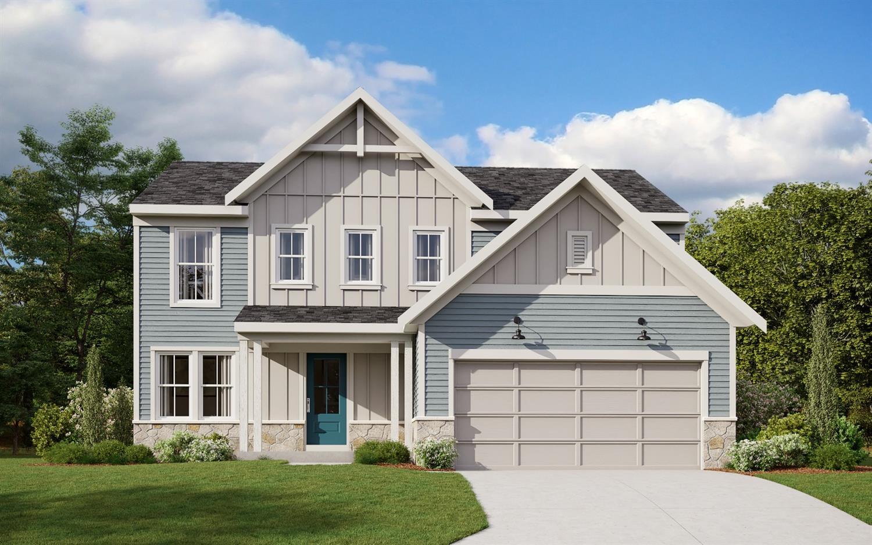 7029 Daybreak Drive Property Photo