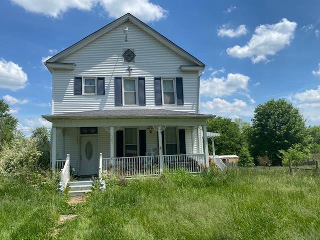 501 Gaines Street Property Photo