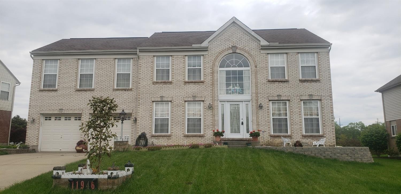 11946 Huntergreen Drive Property Photo 1