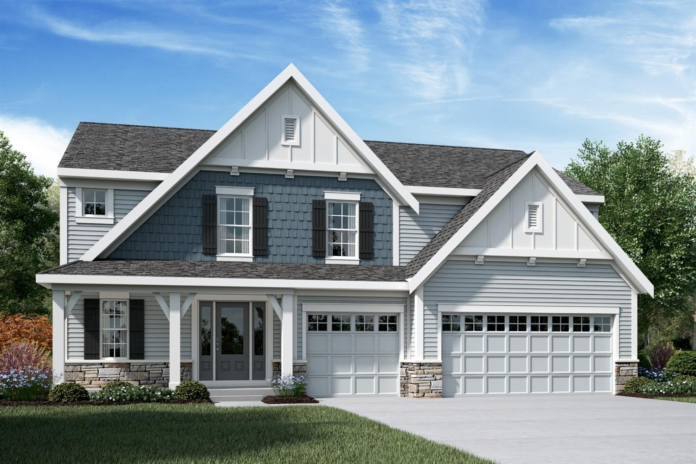 2038 Buckridge Drive Property Photo