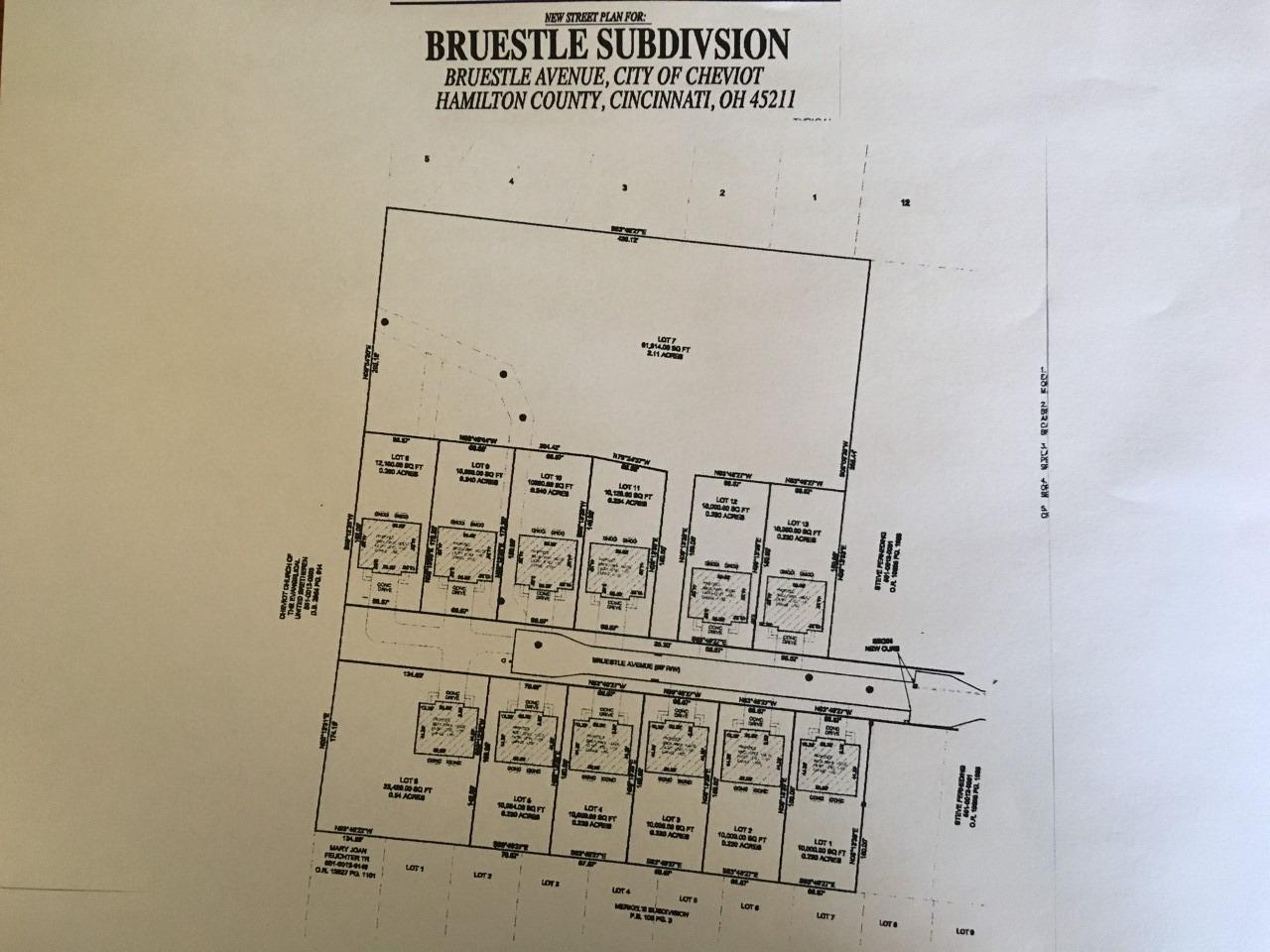 1 Bruestle Avenue Property Photo