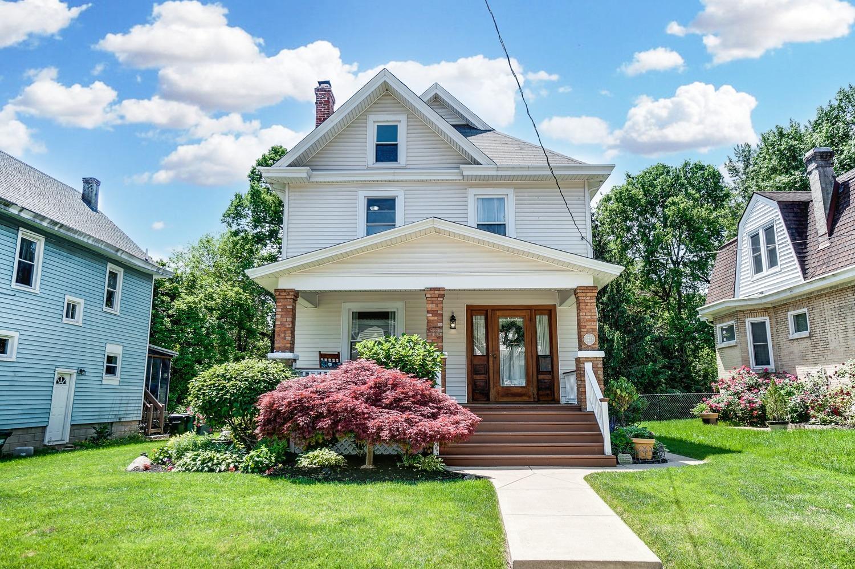 5733 Whitney Avenue Property Photo
