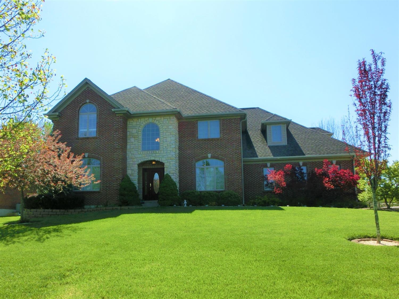 1115 Glen Echo Lane Property Photo 1