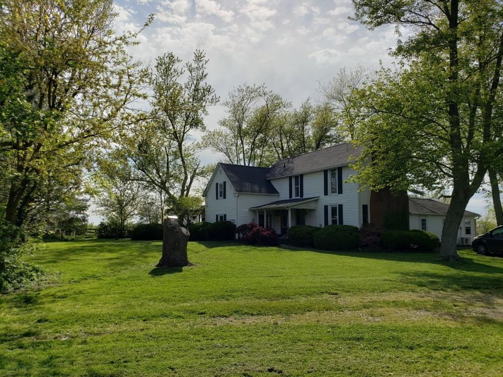 5533 Haines Road Property Photo