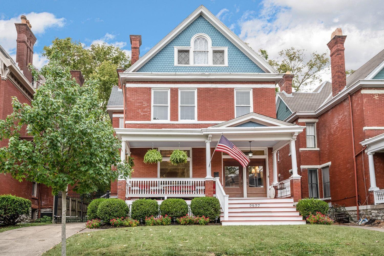 2927 Fairfield Avenue Property Photo