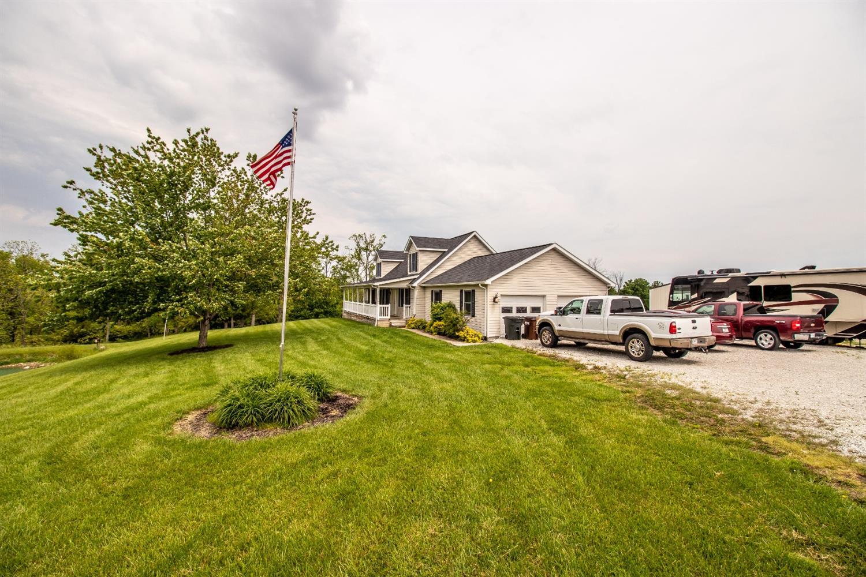 6424 Hartford Ridge Road Property Photo
