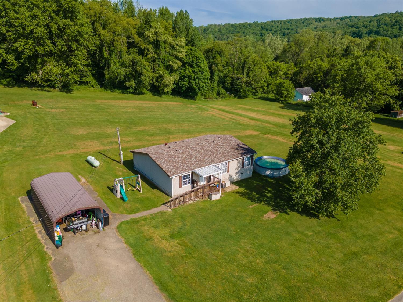 331 Ed Warren Road Property Photo