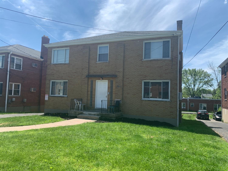 3911 E Gatewood Lane Property Photo